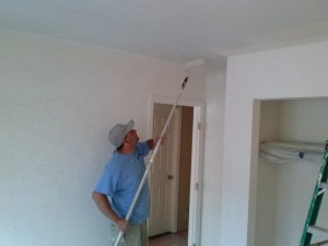 professional interior and exterior painting residential