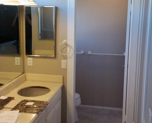 Bathroom Remodel Ventura County east ventura large bathroom remodel | genhawk construction