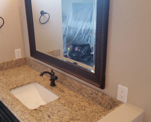 Bathroom Remodeling Ventura County east ventura large bathroom remodel | genhawk construction