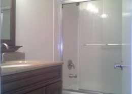 Carpenteria bathroom remodel 1