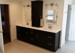 Oxnard beach bathroom remodel 2