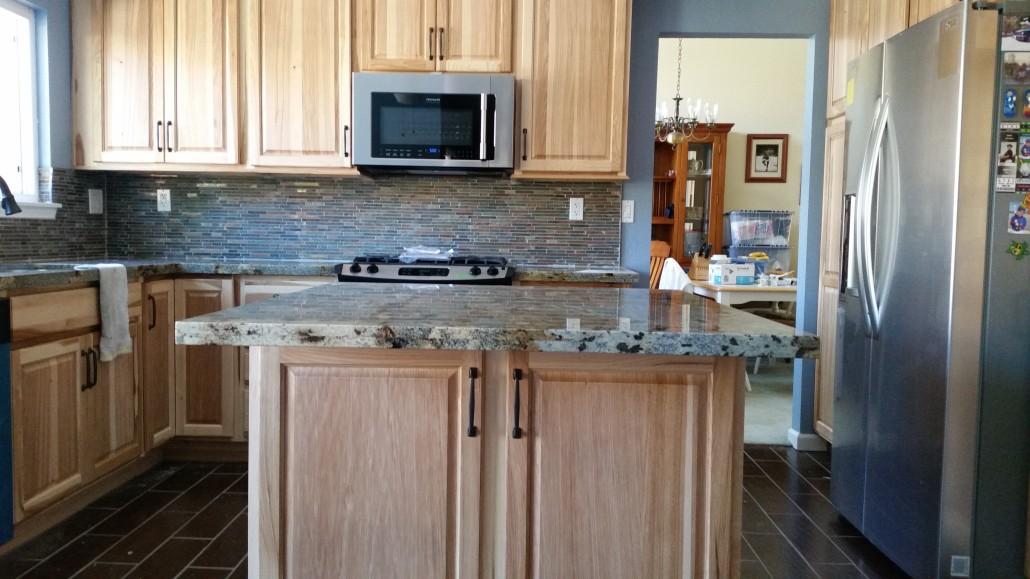 oxnard kitchen remodel genhawk construction