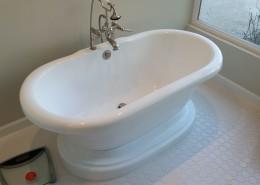 Santa Barbara bathroom remodel 2