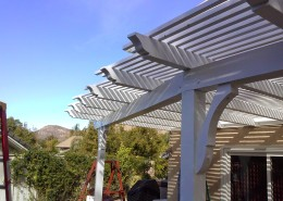 Thousand Oaks Patio cover 1
