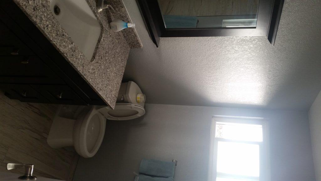 Bathroom Remodel Ventura County hallway bathroom in ventura | genhawk construction