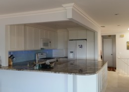 Ventura Hillside kitchen remodel 2